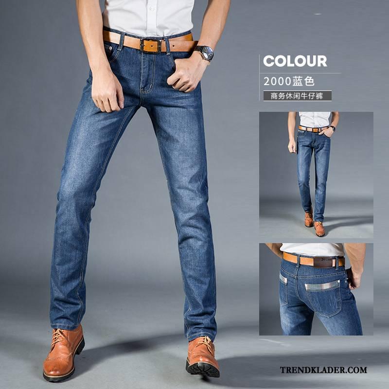 svarta jeans rea