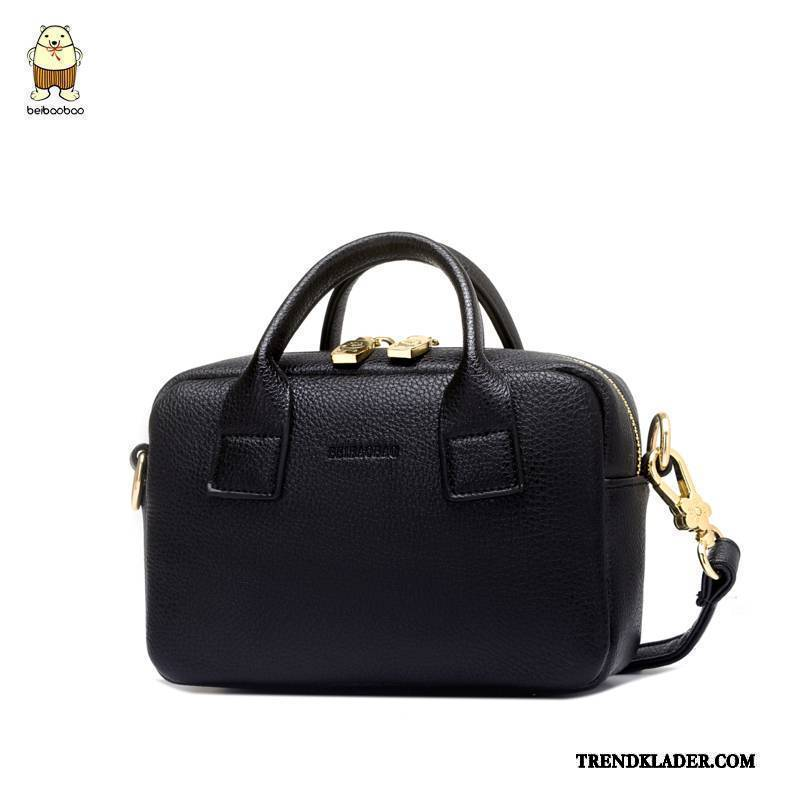 handväska läder dam