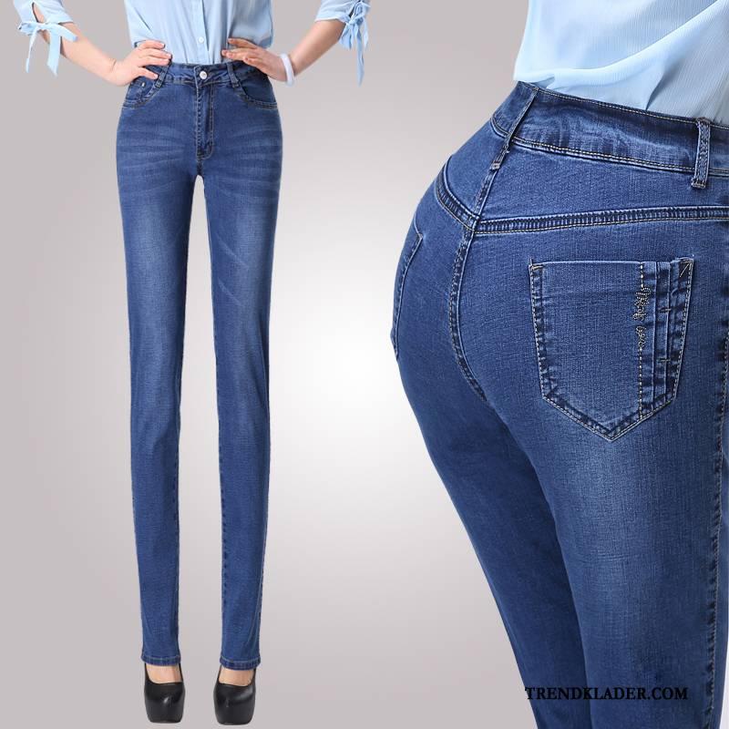 stretch jeans dam