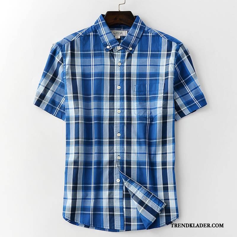 skjortor herr stora storlekar