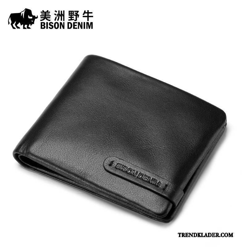 plånbok herr sedelklämma